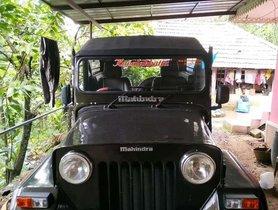 1998 Mahindra Jeep MT for sale in Idukki