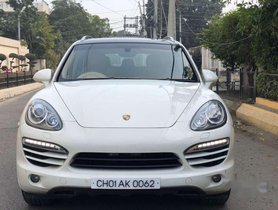 Used Porsche Cayenne Diesel 2011 AT for sale in Jalandhar
