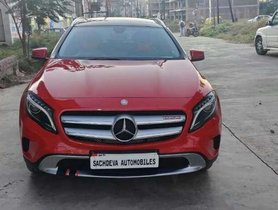 Mercedes Benz GLA Class 2014 AT for sale in Indore