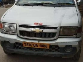 Used Chevrolet Tavera Neo MT for sale in Hyderabad