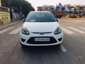 Used Ford Figo Duratorq ZXI 1.4, 2012, Diesel MT for sale in Ahmedabad