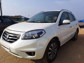 Used Renault Koleos MT for sale in Pune