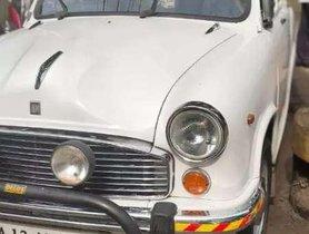 Used 1999 Hindustan Motors Ambassador MT for sale in Nagar