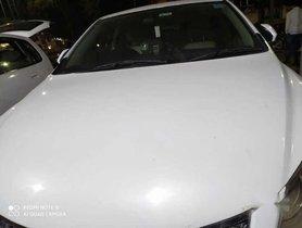 Used Maruti Suzuki Kizashi MT for sale in Vadodara at low price