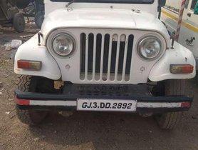Used 2002 Mahindra Marshal MT for sale in Rajkot