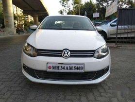 2015 Volkswagen Vento MT for sale in Mumbai