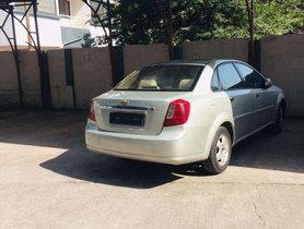 2005 Chevrolet Optra MT for sale in Nashik