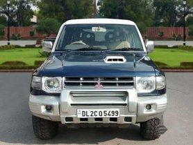 Mitsubishi Pajero 2010 MT for sale in Panchkula