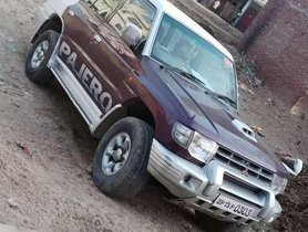 2011 Mitsubishi Pajero MT for sale in Firozabad
