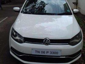 Volkswagen Polo 2015 MT for sale in Coimbatore