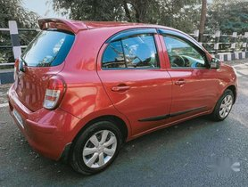 Used Nissan Micra Active XV 2012 MT for sale in Guwahati