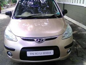 Used Hyundai i10 Era 2008 MT for sale in Tiruppur