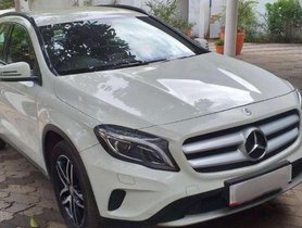 Mercedes Benz GLA Class 2015 AT for sale in Hyderabad
