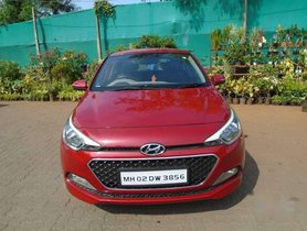 Hyundai i20 2015 MT for sale in Mumbai