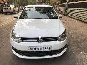 2011 Volkswagen Vento AT for sale in Mumbai