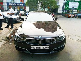 Used BMW 3 Series GT 2014 Sport AT for sale in Kolkata