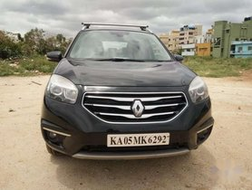 Used 2011 Renault Koleos AT for sale in Nagar