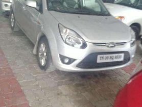 Ford Figo, 2012, Diesel MT for sale in Chennai