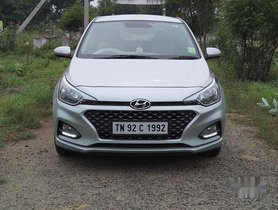 Used Hyundai Elite I20 Asta 1.4 CRDI, 2018, Diesel MT for sale in Tiruppur