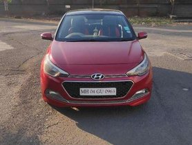 Used Hyundai i20 MT for sale in Mumbai