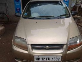 Used 2010 Chevrolet Aveo U VA MT for sale in Sangli