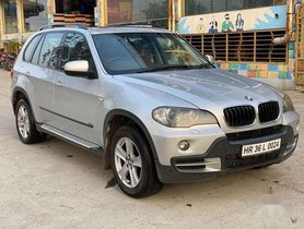 BMW X5 2007 AT for sale in Hyderabad