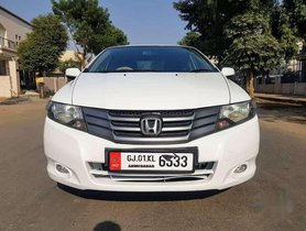 Used Honda City 1.5 V Manual, 2011, Petrol MT for sale in Ahmedabad