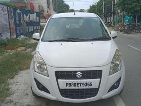 Used Maruti Suzuki Ritz Vdi BS-IV, 2014, Diesel MT for sale in Ludhiana