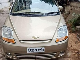 Chevrolet Optra 1.8 2009 MT for sale in Hyderabad