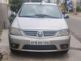 Used Mahindra Renault Logan MT for sale in Vijayawada at low price