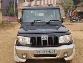 Used 2006 Mahindra Bolero SLX MT for sale in Kolkata