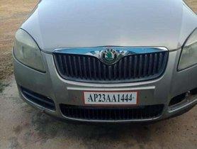 Used Skoda Fabia Ambiente 1.2 TDI, 2010, Diesel MT for sale in Vijayawada