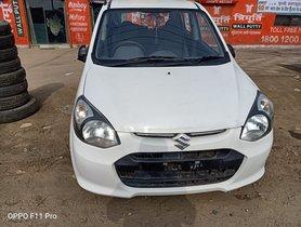 2016 Maruti Suzuki Alto 800 Petrol CNG MT for sale in New Delhi