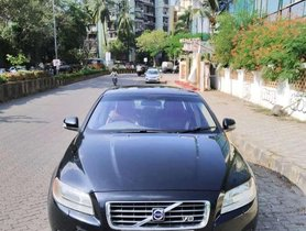 Used 2007 Volvo S80 AT for sale in Mumbai