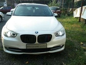 2010 BMW 5 Series GT AT for sale in Chennai