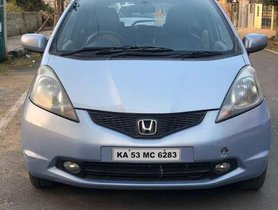 Used 2011 Honda Jazz S MT for sale in Nagar
