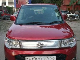 Used Maruti Suzuki Wagon R Stingray, 2013, Petrol MT for sale in Nagaon