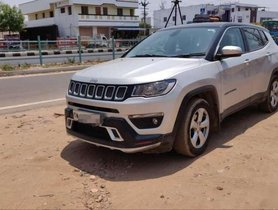 Jeep COMPASS Compass 2.0 Longitude, 2018, Diesel MT for sale in Tiruppur