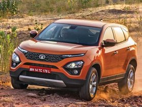 Tata Harrier vs Toyota Innova Crysta: Which One Is The Better Choice?