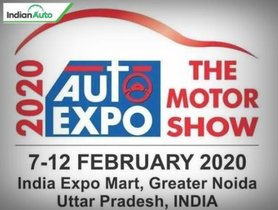 Auto Expo 2020: Here's Everything You Need To Know