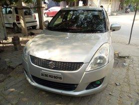2014 Maruti Suzuki Swift Petrol CNG in New Delhi