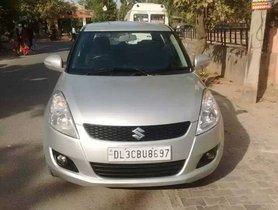2014 Maruti Suzuki Swift VXI Petrol MT in New Delhi