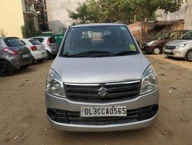 Maruti Wagon R 2010-2012 LXI BS IV MT for sale in New Delhi