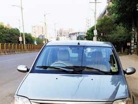 Mahindra Renault Logan 1.6 GLS Petrol MT for sale in Pune