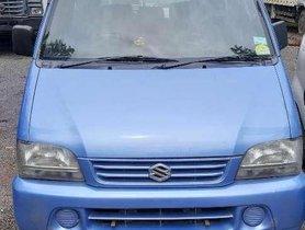 Used 2002 Maruti Suzuki Versa MT for sale in Pune