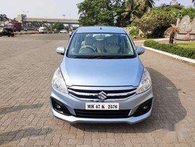 Maruti Suzuki Ertiga 2016 MT for sale in Mumbai