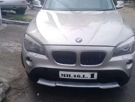 2011 BMW X1 AT for sale in Nagpur