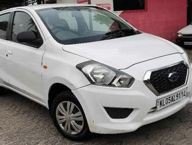 Used 2015 Datsun GO Plus A MT for sale in Kottayam at low price
