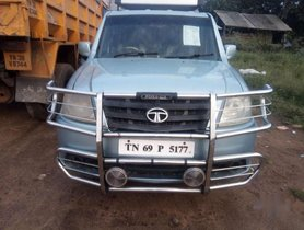 Used Tata Sumo GX 2009 MT for sale in Tiruppur