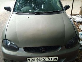 Used 2004 Opel Opel Corsa MT for sale in Chennai